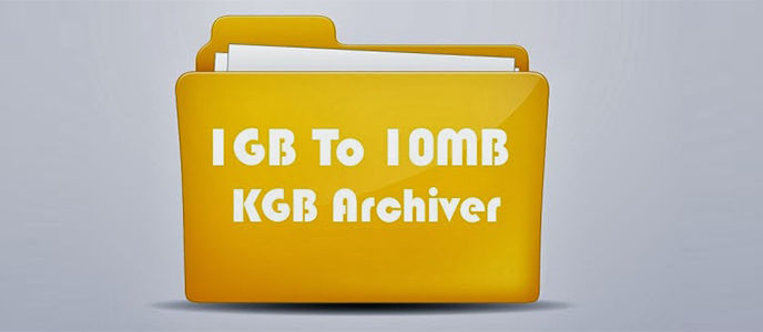 Cara Kompres File 1 GB Jadi 10 MB