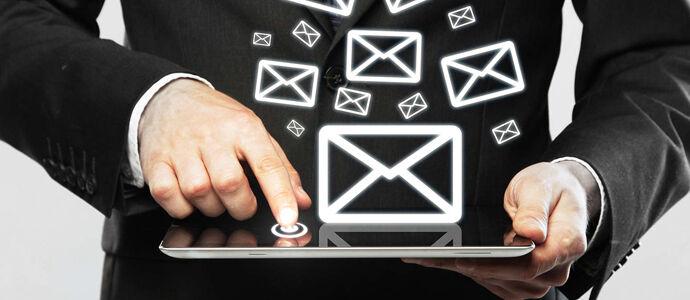 Cara Buat Email dengan Domain @myself.com