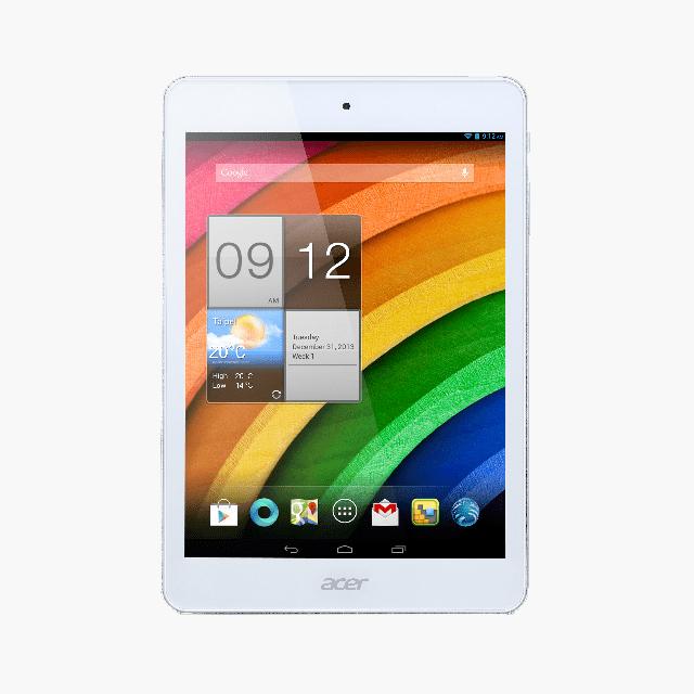 Harga Dan Spesifikasi Acer Iconia A1 830