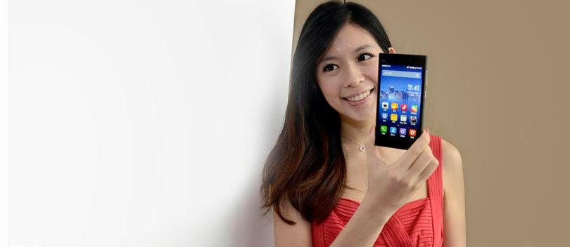 7 Merek Smartphone Terkenal yang Ternyata Made in China