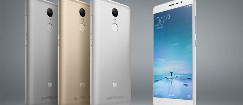 Spesifikasi dan Harga Xiaomi Redmi Note 3, Note Xiaomi Terbaru dengan Fingerprint Scanner