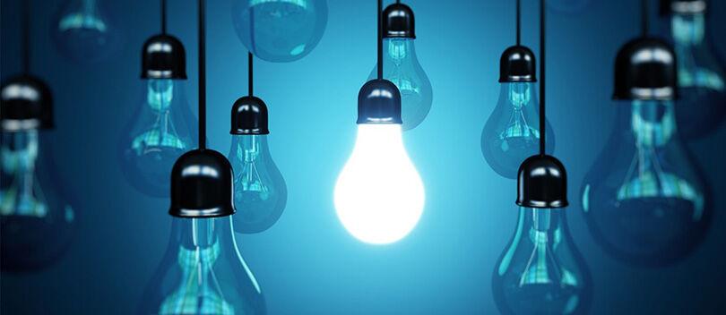 Li-Fi, Teknologi Baru Pengganti Wi-Fi yang 100x Lipat Lebih Cepat!