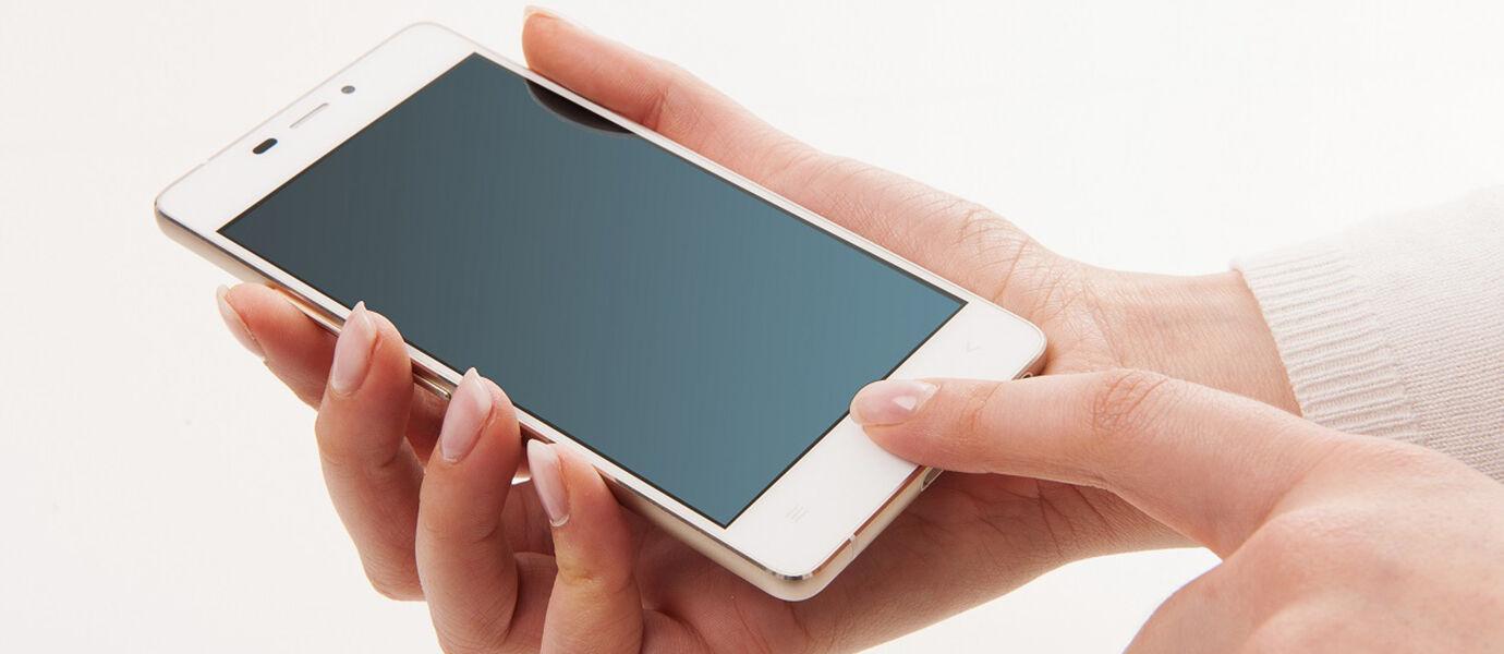10+ Smartphone dengan Sensor Fingerprint Paling Murah 2016