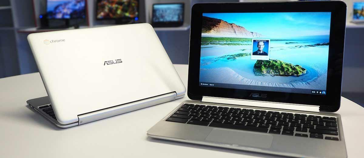 Netbook Udah Gak Jaman! Sekarang Jamannya Chromebook