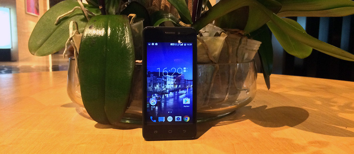 Review Andromax A: Smartphone Android 4G LTE Paling Murah Se-Indonesia!