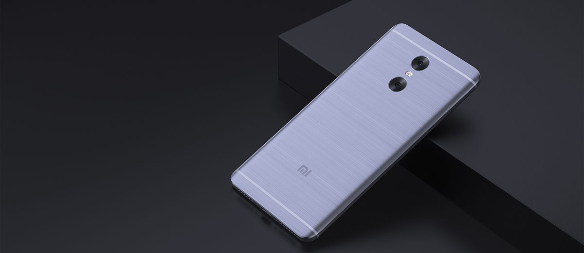 Redmi Pro, Smartphone Dual Camera Pertama dari Xiaomi