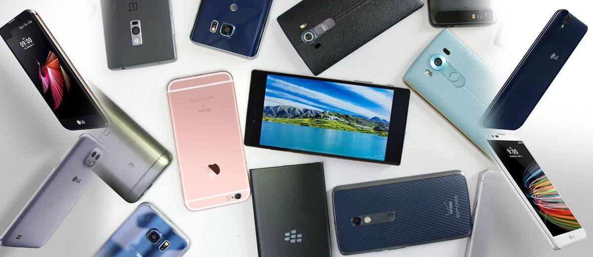 15 Smartphone Android Paling Hemat Baterai Sedunia