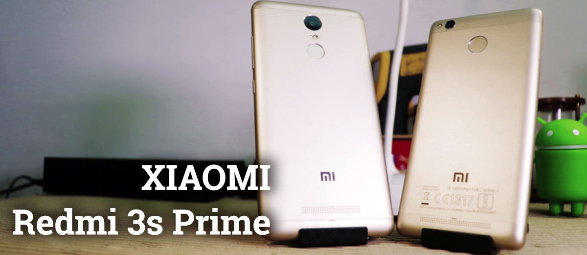 Bikin Ngiler! 6 Fakta Xiaomi Redmi 3s Prime ini Wajib Kamu Ketahui