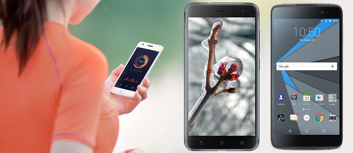 10 Smartphone Layar Kecil Terbaik Paling Murah Sejauh Ini