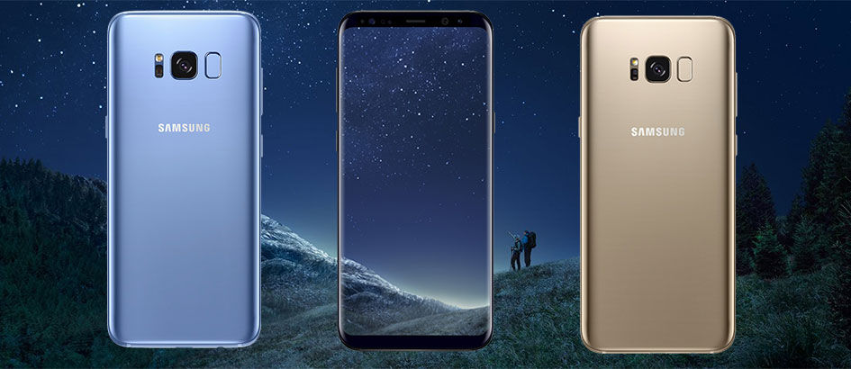 8 Fitur Samsung Galaxy S8 dan S8+ yang Sangat Memukau