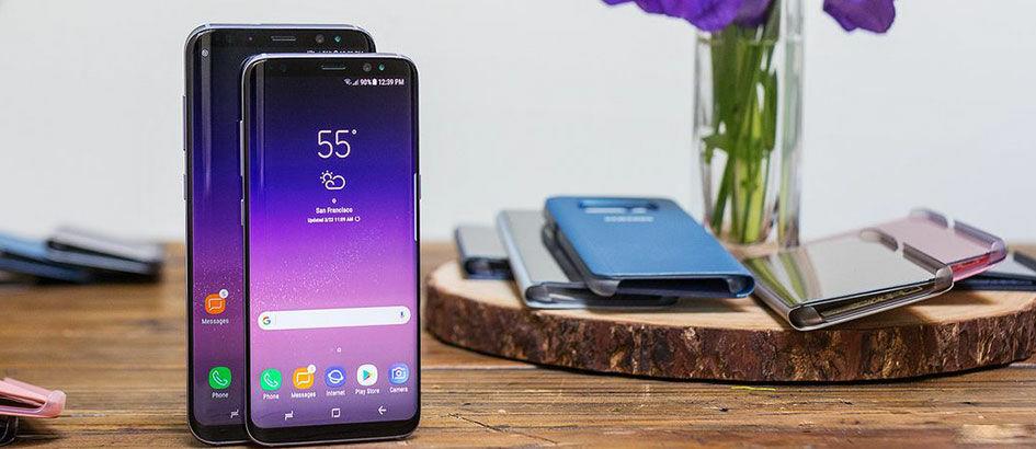 7 Alasan Harus 'Buang' Smartphone Lama Demi Samsung Galaxy S8 Terbaru