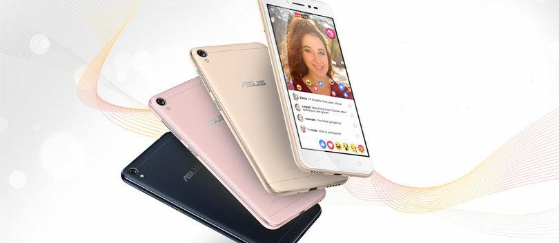5 Kelebihan Asus ZenFone Live yang Wajib Kamu Tahu