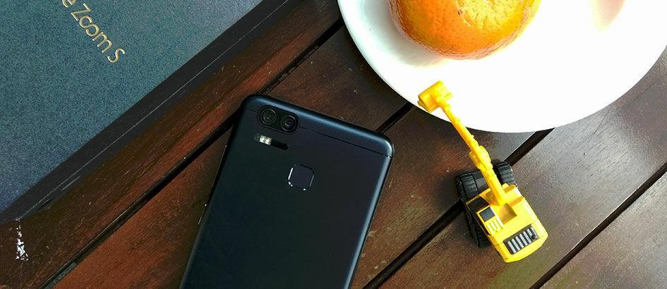 Review Asus ZenFone Zoom S: Bukan Sekedar Dual Kamera!