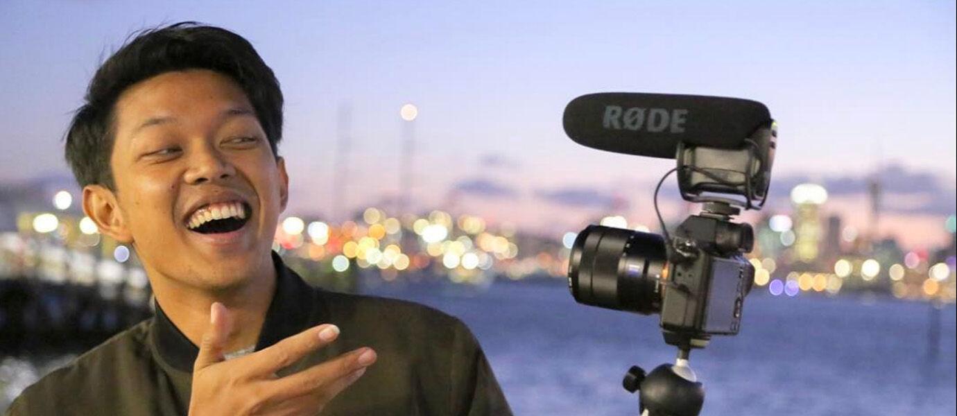 Bikin Vlog Makin Kece, Ini 5 Mic Eksternal Terbaik Harga Mulai 350 Ribuan