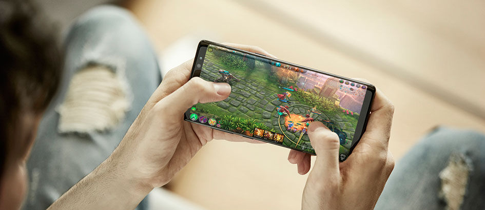 18 Smartphone Android dengan Prosesor Tercepat di Dunia 2017 (Snapdragon 835)