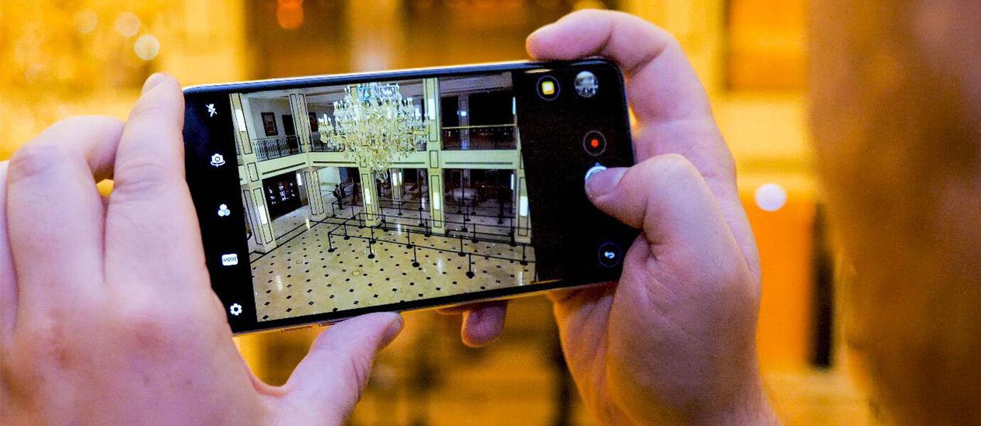 Bisa Edit Langsung Video 4K, Ini 5 Fitur LG V30 Terbaik untuk Urusan Multimedia