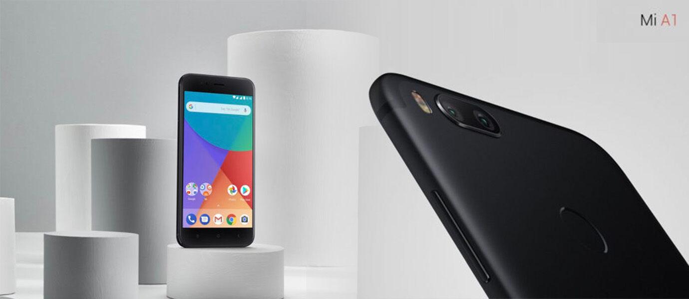 Jaminan Update Android P! 5 Keunggulan Xiaomi Mi A1 yang Bikin Kamu Wajib Beli