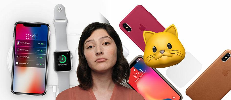 5 Fitur Mencengangkan yang Cuma Ada di iPhone X, yang Lain Mungkin Bakal Ngikutin