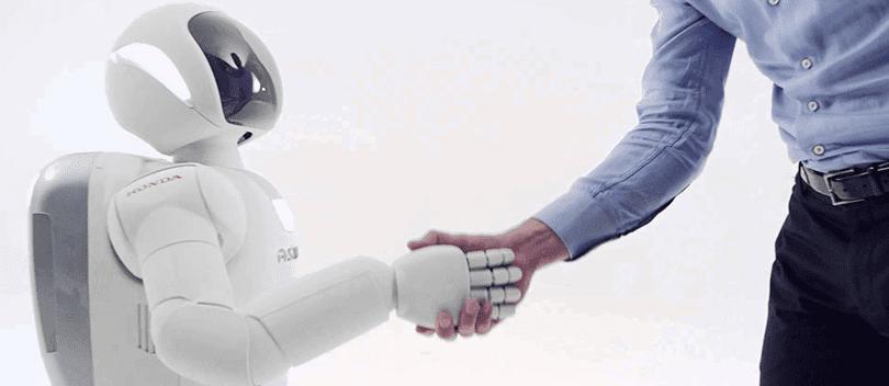 10 Robot Menakutkan dan Menakjubkan Yang Pernah Diciptakan