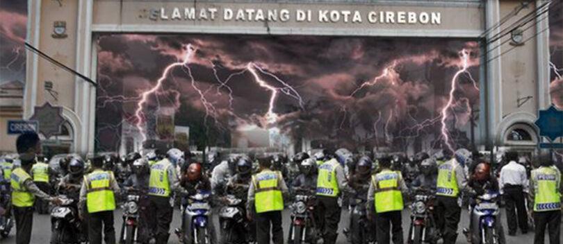 Kumpulan MEME Cirebon Kota Tilang yang Bisa Menghiburmu
