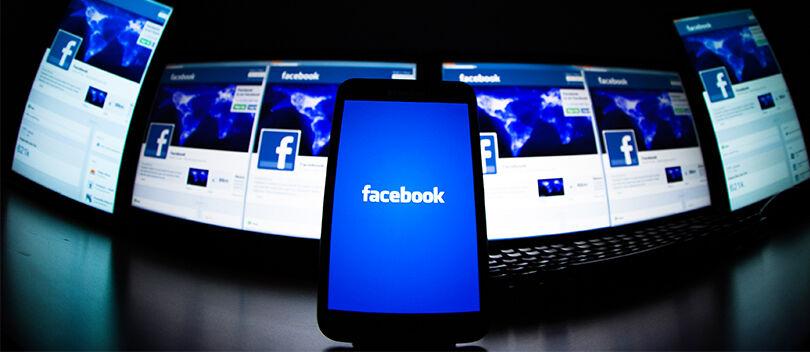 Seperti Inilah Tampilan Facebook dari Masa ke Masa
