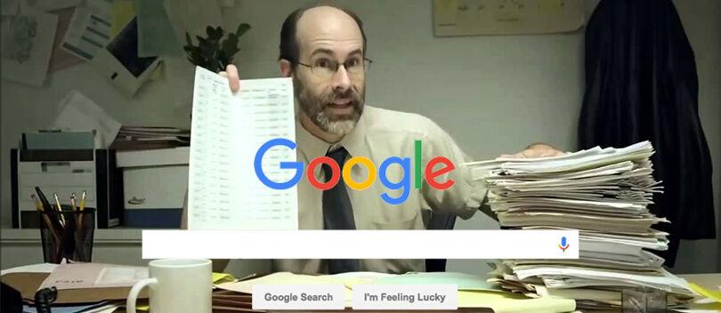 Video Lucu: Begini Jadinya Kalau Google Adalah Seorang Manusia! (Part 2)