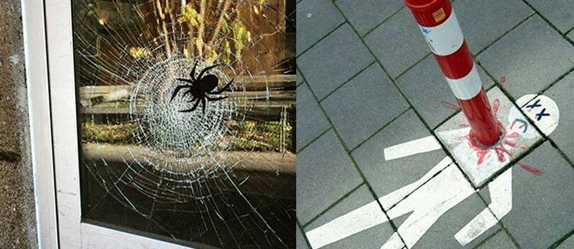 30 Foto yang Bikin Kamu Tercengang saat Mengendarai Mobil (Part 2)