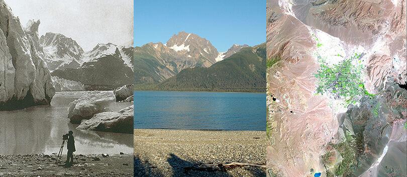 15 Foto Ini Membuktikan Bahwa Bumi Sudah Berubah