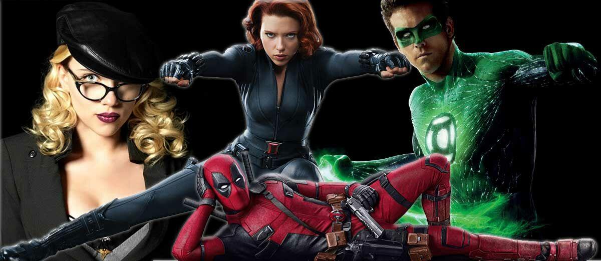WAH, Ternyata Ada 12 Superhero Marvel yang Pernah Jadi Superhero DC Comics