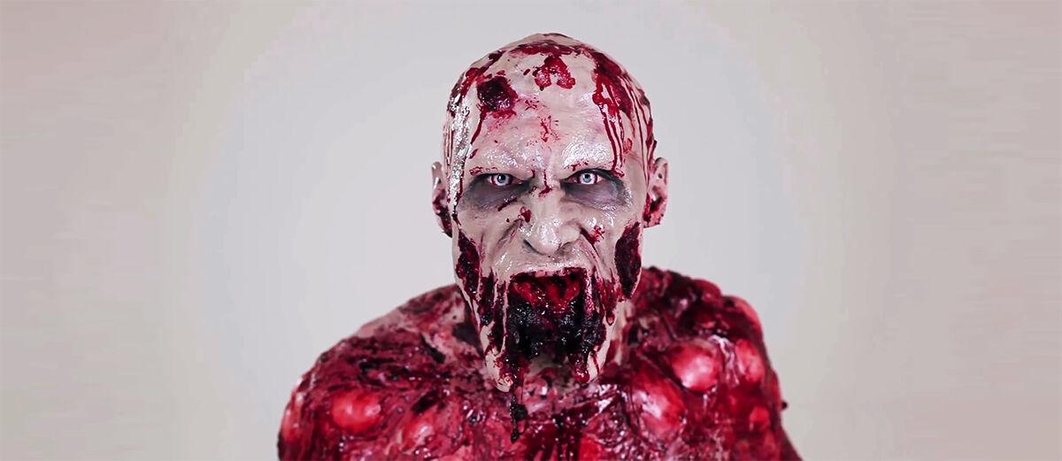 Seram! Inilah Evolusi Mengerikan Zombie dalam 100 Tahun Terakhir