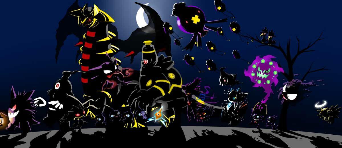 5 Pokemon dengan Kisah Menyeramkan yang ada di Pokemon GO