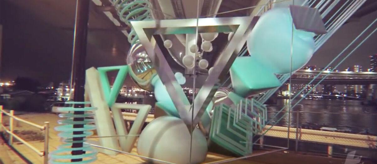 Inilah Karya 3D Terbaik yang Bisa Bikin Kamu Terkesima!