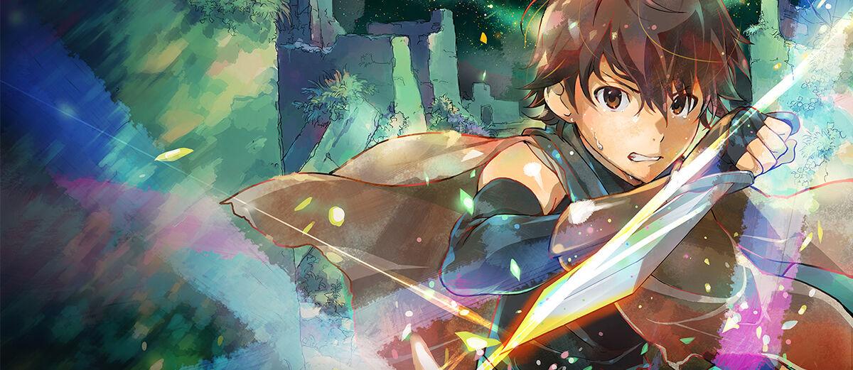 Wajib Nonton! Inilah 7 Anime Bertema RPG Terbaik Saat ini