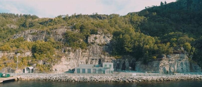 Kamu Akan Terkejut Setelah Mengetahui Ada Apa di Balik Hutan Norwegia Ini!