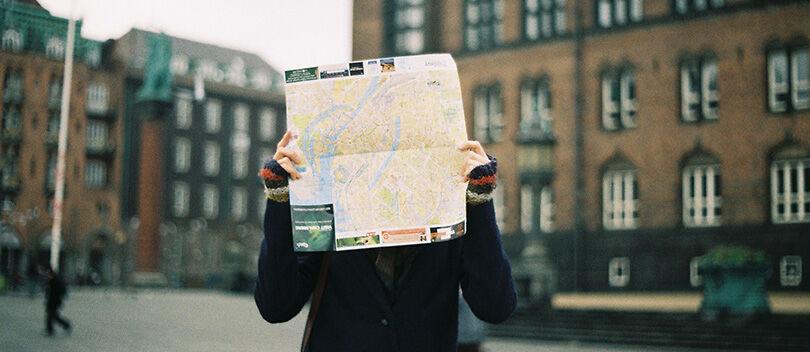 Semenjak Google Maps Hadir, 85% Anak Muda Tidak Dapat Membaca Peta Lagi!