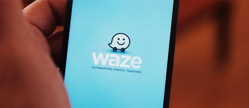 Luncurkan Transport SDK, Waze Hadirkan Rute Lebih Optimal