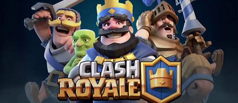 Resmi! Inilah Jadwal Peluncuran Clash Royale di Android dan iOS