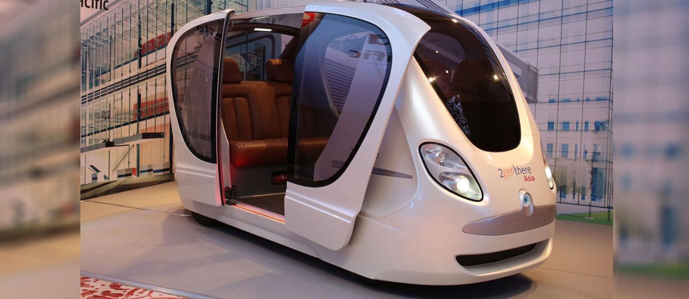 Akhir Tahun Nanti Singapura Punya Kendaraan Umum Tanpa Sopir, Indonesia Kapan Ya?