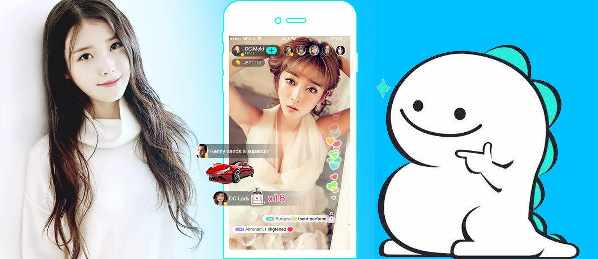 MAKIN SERU! Sekarang Bisa Bertemu Artis Korea dan Dapat Hadiah US$500 di BIGO Live