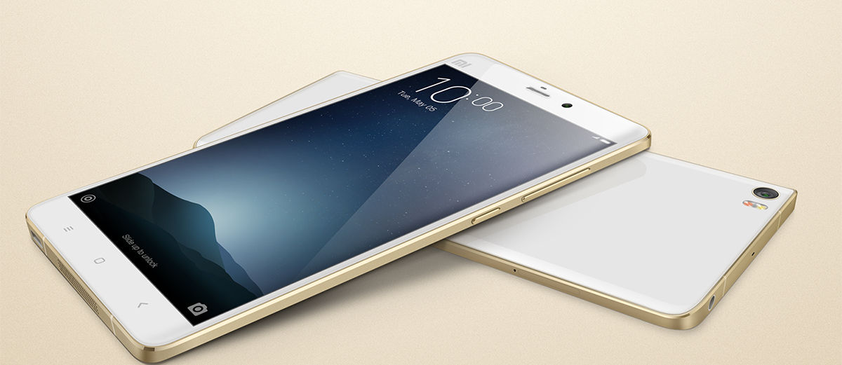 GAHAR! Xiaomi Mi Note 2 Meniru Galaxy Note 7 Dengan RAM 6GB?