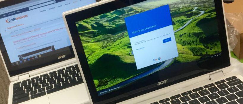 Jalankan Windows di Tablet Android atau Chromebook? Sekarang Bisa!