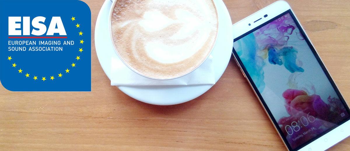 Coolpad Max Lite, Smartphone Android Murah Terbaik di EISA Award