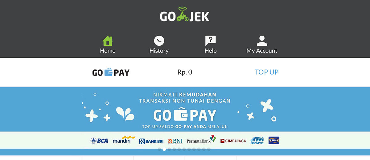 Saldo Go-Pay di Go-Jek Hilang, Begini Solusinya!