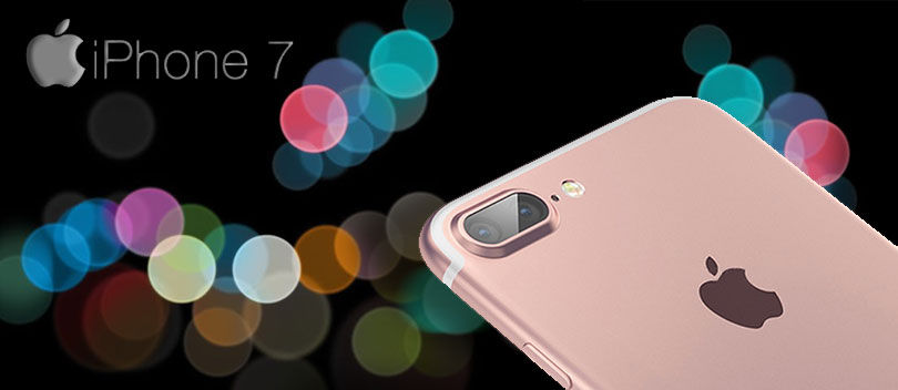 RESMI! 7 September, Apple Akan Luncurkan iPhone 7!