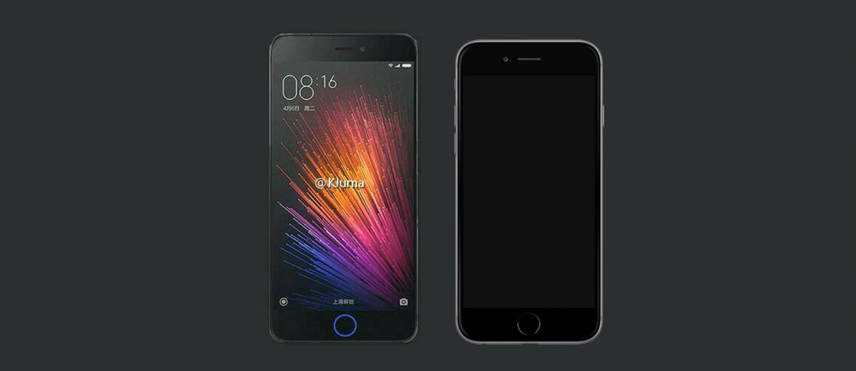 Besok! Xiaomi Mi 5s dan Mi 5s Plus Siap Menghajar iPhone 7