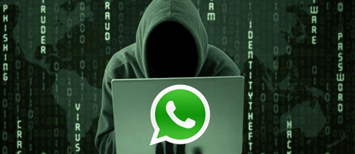 Waspada! Hanya Butuh 6 Menit, Akun WhatsApp Kamu Dapat Di-hack
