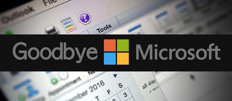 Rusia Blokir Software Microsoft Office Demi Produk Lokal Mereka