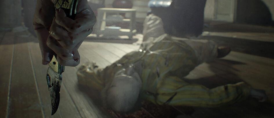 Seminggu Rilis, Bajakan Game Resident Evil 7 Sudah Tersedia!