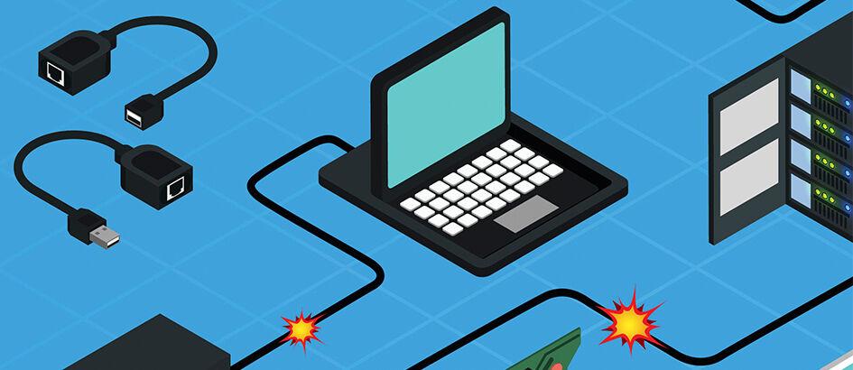 Waspada! Pelaku Serangan DDoS TERBESAR Akan Serang Windows