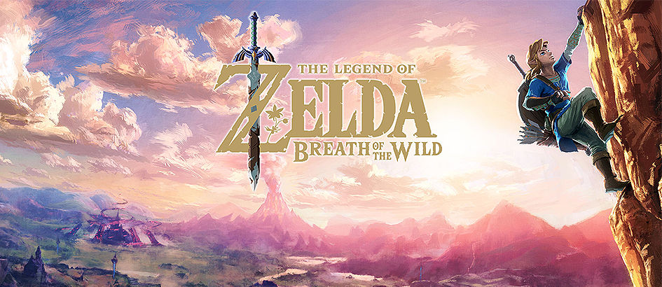 Belum Rilis, The Legend Of Zelda Terbaru Sudah Dibajak!